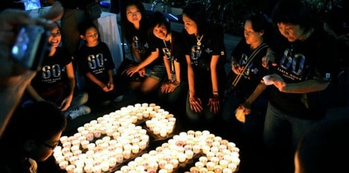 Earth Hour: 5 Activities for you and your family