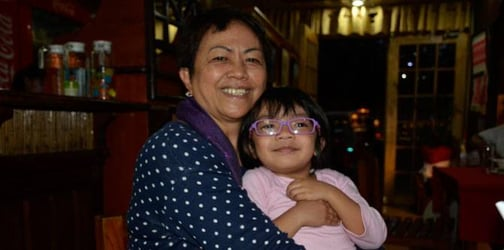 Losing a child to suicide: an Igorot mom's take on life and God