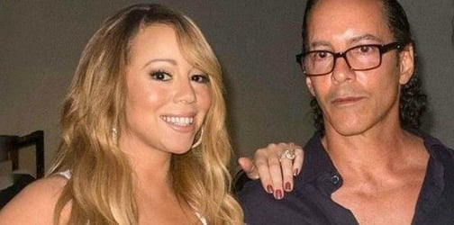 Mariah Carey's brother calls her a 'witch' for not helping their dying sister