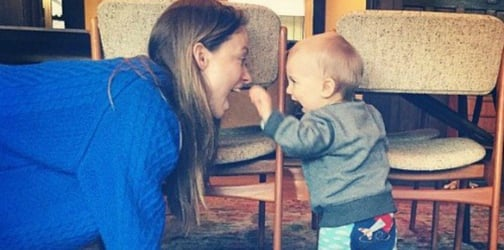 Olivia Wilde's son's love for Beyoncé is beyond adorable