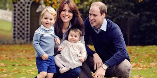 Prince William pens powerful Father's Day essay