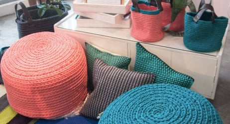 From Rags to Rugs: R2R Living brings warmth to the Filipino home