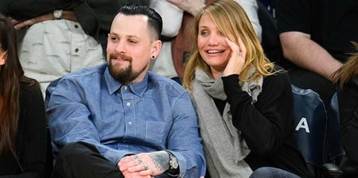 Cameron Diaz on her marriage: 'This is what real love is'