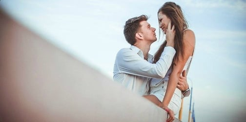 5 Simple ways to build your wife's self-esteem instead of putting her down