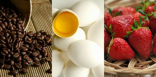 7 Extraordinary facials using ordinary ingredients from your kitchen