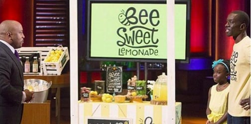 11-year-old girl becomes millionaire by selling lemonade