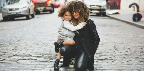 10 Things bad leaders can learn from good parents