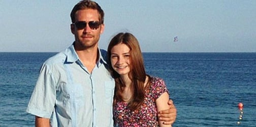 Paul Walker's daughter is not giving up the fight for justice