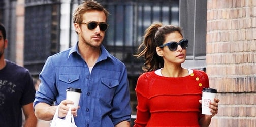 Ryan Gosling and Eva Mendes are expecting their second child!