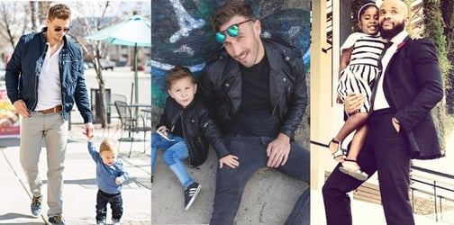 7 Super stylish dads you should be following on Instagram