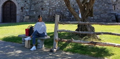 Bianca Gonzalez shares struggles of traveling with breastfed baby #thestruggleisreal
