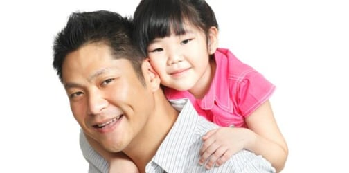 3 Powerful things dad should tell their daughters every day