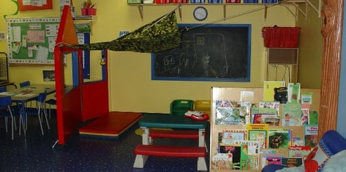 5 Of the most ridiculous daycare myths you'll ever hear