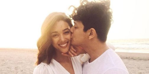 Jericho Rosales reveals why he and Kim Jones aren't ready to have a child yet