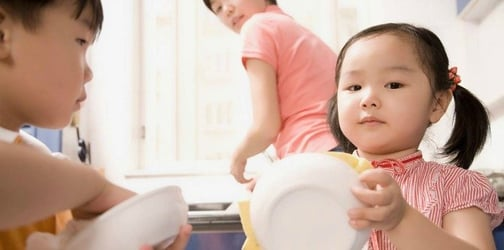 Your dirty house could be responsible for your child's obesity