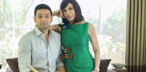 SURPRISE! Vicki Belo & Hayden Kho have a daughter and she's adorbs!