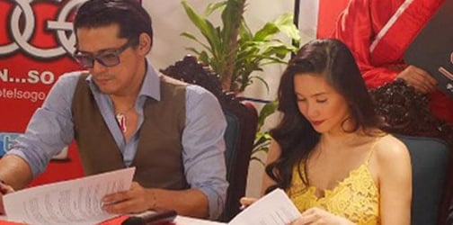 Robin Padilla: Mariel has difficult and painful pregnancy