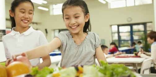 Mom lets kids take over meal planning; the results are surprising!