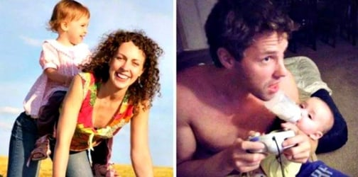 15 Accurate and funny mom vs. dad comparisons