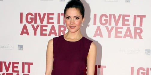 X-Men Star Rose Byrne reveals her breast milk was once confiscated at an airport