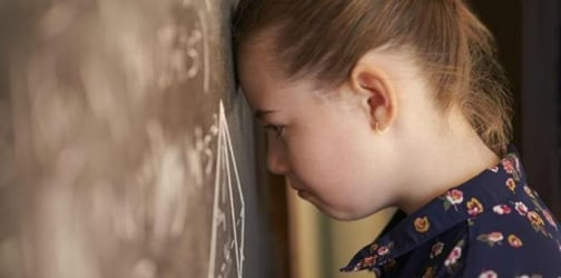 The important reasons parents need to let their children fail