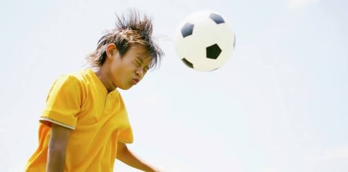 Children's concussions take a longer time to heal, study says