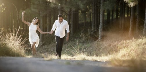 5 Secrets to a truly successful marriage