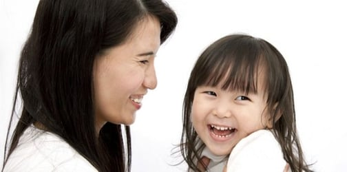 6 Sweet ways your toddler says 'I love you'