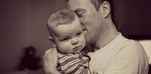 8 Awesome things that dads do