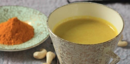 Golden Milk: How this ancient smoothie does wonders for your health