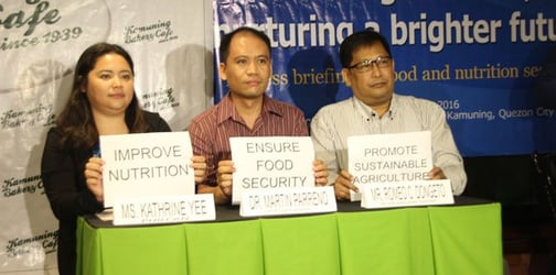 """Filipinos to Duterte administration: Our kids shouldn't be """"bansot"""""""