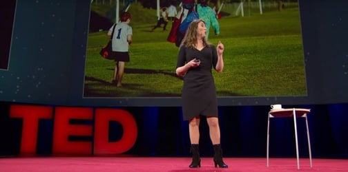 10 TED talks that will genuinely improve your parenting skills