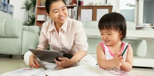8 Ways to build a great relationship with your child's nanny