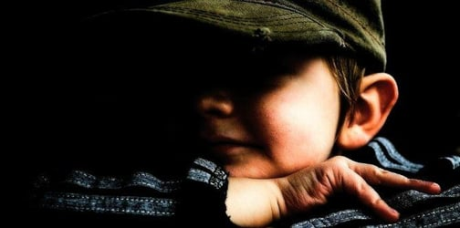 Children suffering traumatic experiences and how to deal with them