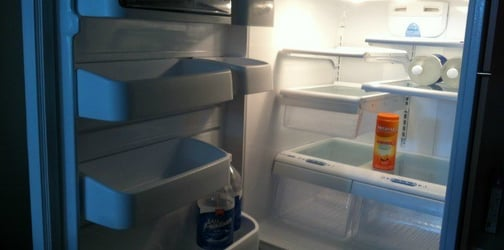 Texas dad placed baby in the fridge after leaving her in hot car
