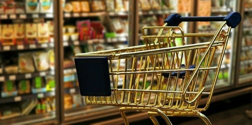 5 Ways to avoid getting sick from the supermarket