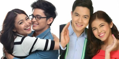 Jadine or Aldub? Parents share who they think are better role models