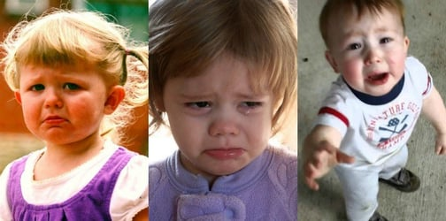 Quiz: How well can you handle tantrums?