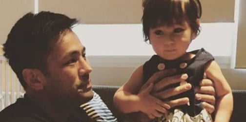 WATCH: Scarlet Snow adorably woozy after acrobatic show with dad Hayden Kho