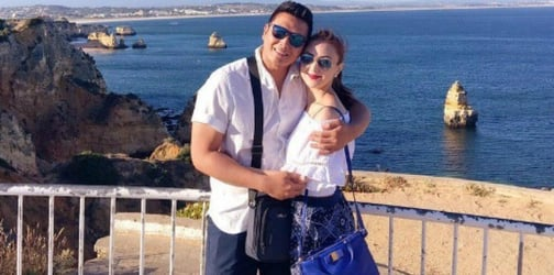 'She's my soulmate': Alfred Vargas opens up about proposing to his wife again after 6 years