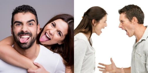 Quiz: Do you have a healthy relationship?