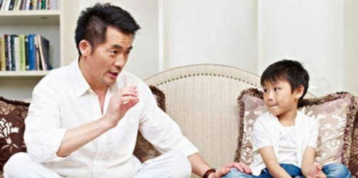 Parenting essentials: Communicating with your kids