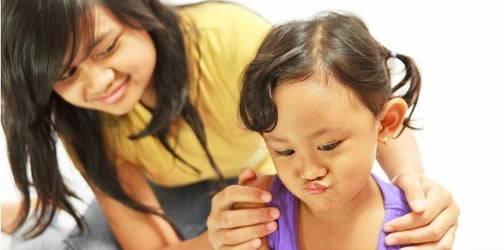 How to help your shy kids break out of their comfort zone