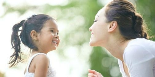 5 Values your kids should know by the age of five