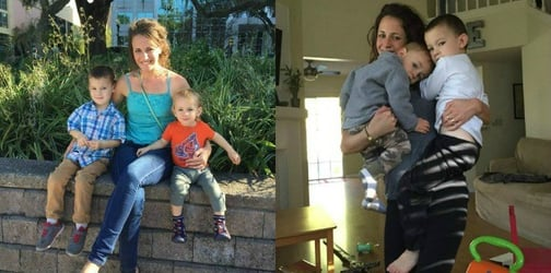 """""""I wasn't happy until I became more than just a mom"""": One mom's struggle with at-home parenting"""
