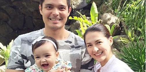 """Marian and Dingdong on how to keep """"kilig"""" alive"""