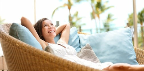 Me time for moms: Simple ways to luxuriously pamper yourself