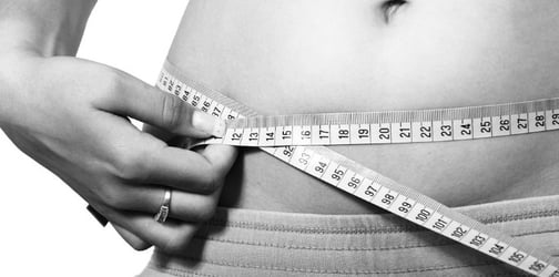 Double pregnancy chances by losing weight, say experts