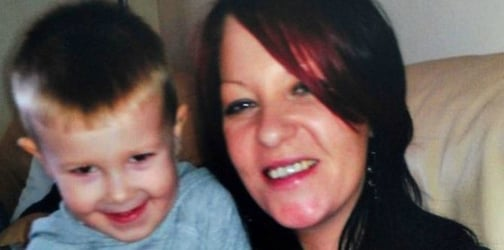 """Boy calls dad saying """"mom's not moving"""" before she dies of epileptic attack"""