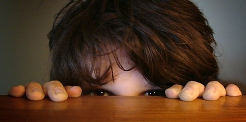 Is your child extremely shy and afraid to speak up? This is the reason why
